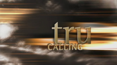 Tru Calling Soundtrack / Full Blown Rose - Somebody Help Me (Tru Calling Main Theme) (2003)