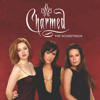 Charmed : The Soundtrack / Love Spit Love - How Soon Is Now ? (Charmed theme) (2003)
