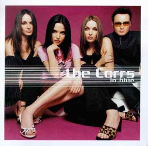 In Blue / The Corrs - Breathless (2000)
