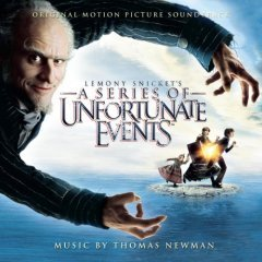 Lemony Snicket's A Series Of Unfortunate Events (Soundtrack) / Interlude With Sailboat (2004)