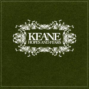 Hopes and Fears / Keane - Somewhere Only We Know (2004)
