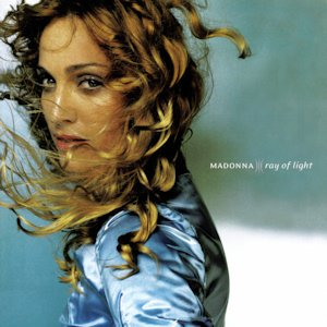 Ray of Light / Madonna - Frozen (1998)