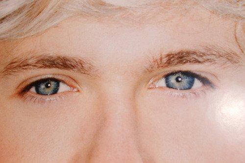 J'adore ses yeux *-*