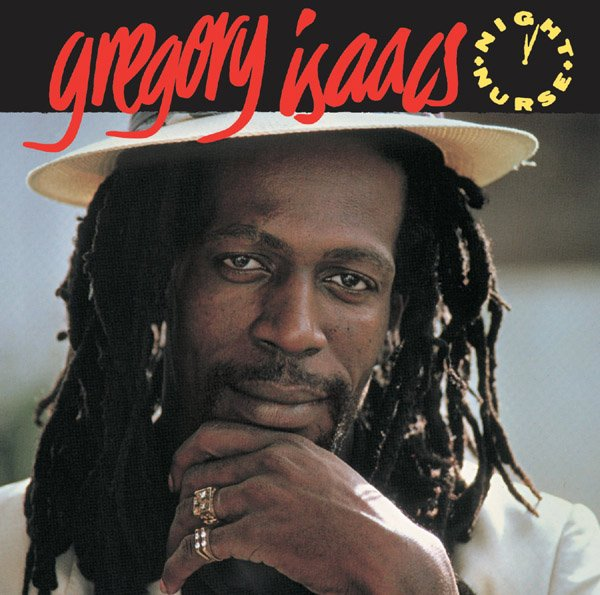 Gregory ISAACS - LIVE (1983)