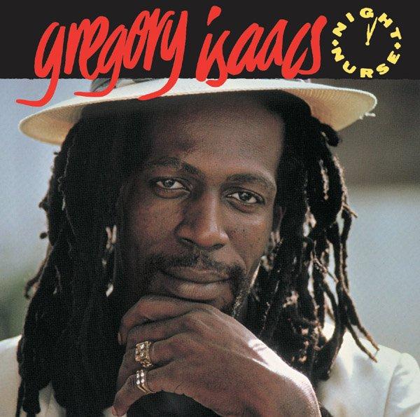 Gregory ISAACS - LIVE (1983)
