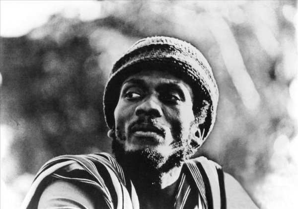Jimmy CLIFF - IN CONCERT (1976)
