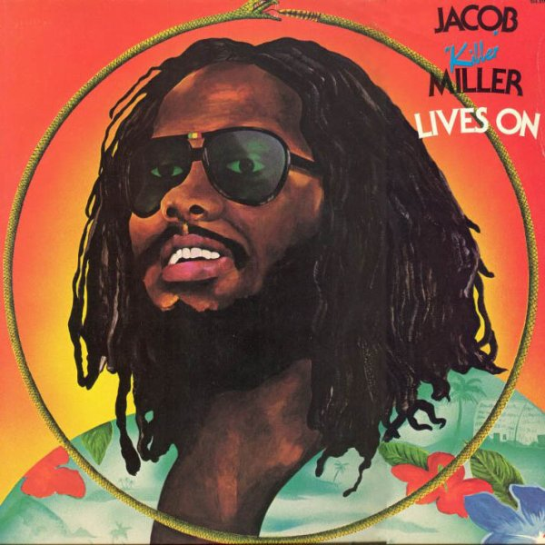 Jacob MILLER - LIVE