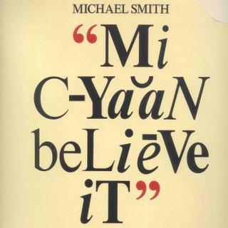 Michael SMITH - LIVE