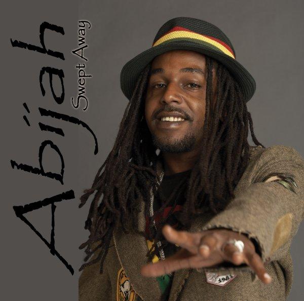 ABIJAH - LIVE IN HOPILAND (2007)