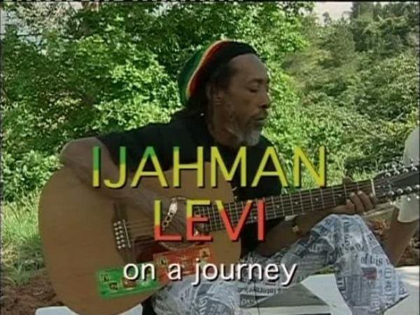 IJAHMAN LEVI - ON A JOURNEY (2002)