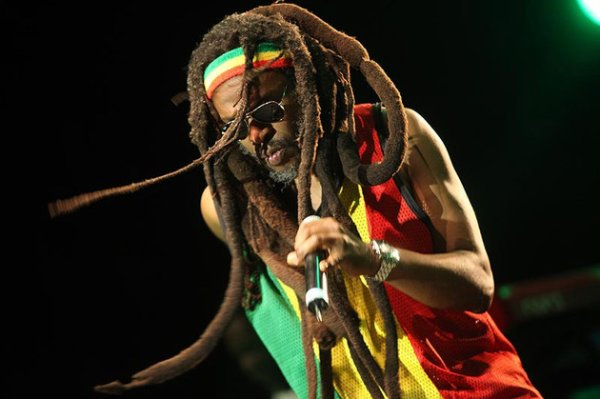 STEEL PULSE - LIVE AT THE ROTOTOM SUNSPLASH