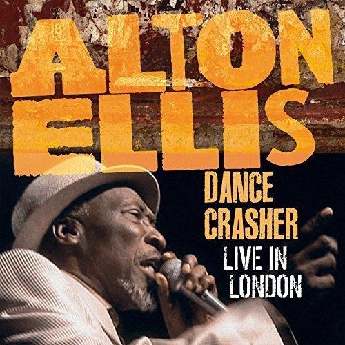 "ALTON ELLIS - ""DANCE CRASHER"" - LIVE IN LONDON (2008)"