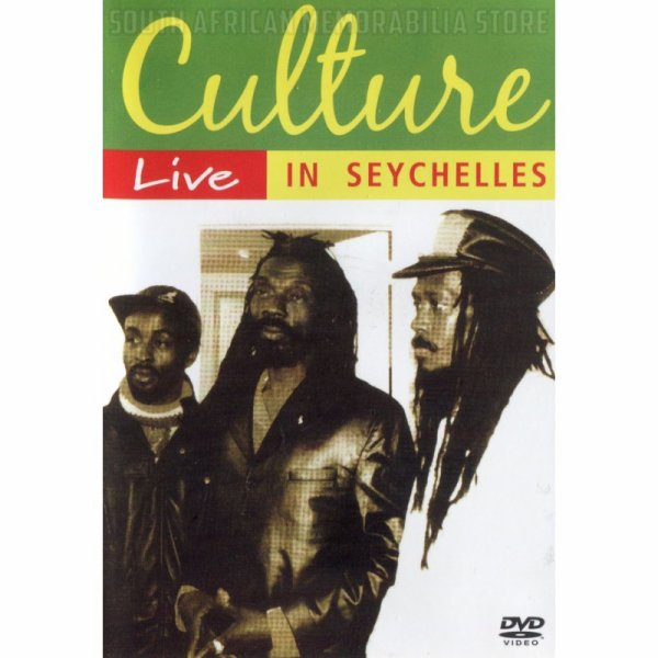 CULTURE - LIVE IN SEYCHELLES