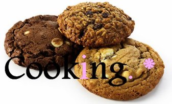 """Les Basiques-Classiques  de Cooking ♥    """"Vous vous souvenez quand vous étiez petits et que votre plus grande préoccupation, c'était de savoir si vous auriez un vélo pour votre anniversaire, ou des cookies au petit-déjeuner ?""""→.   Grey's Anatomy"""