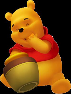 Winnie ^^