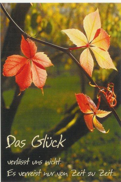 gℓück (: