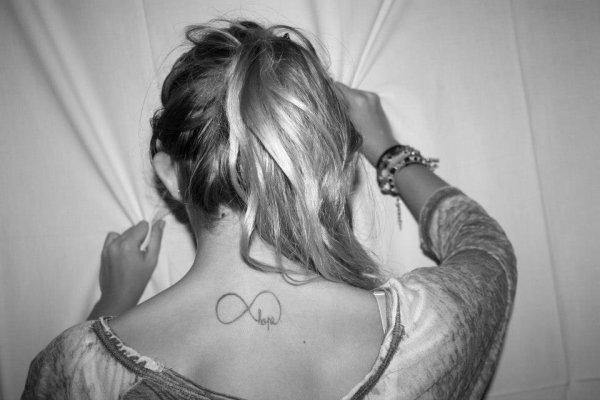 Un je t'aime, c'est pas comme un mot magique, c'est plutôt comme un passage secret.