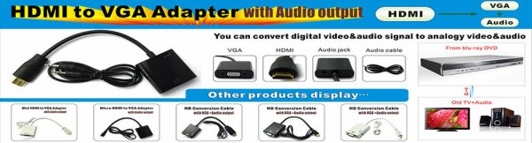 How do consumers benefit from HDMI cable connections?