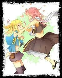 School fic de Fairy Tail
