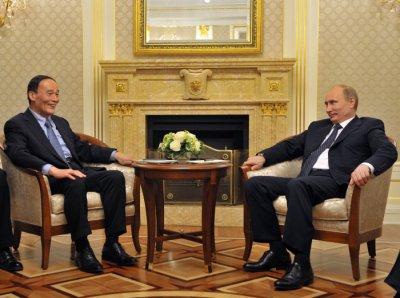 Vladimir Poutine article du mois d' Octobre