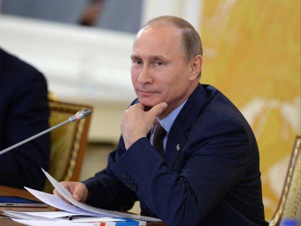 Vladimir Poutine article du mois de févriér