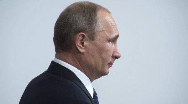 Vladimir Poutine article du mois de Juin