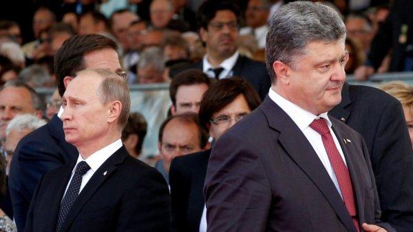 Vladimir Poutine article du mois d' Aout