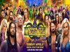 Poster: WrestleMania 34