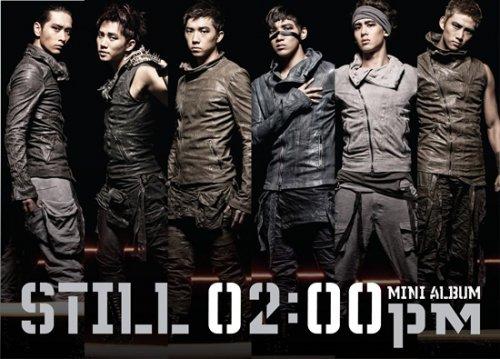 Ecoute du nouvel album des 2PM en ligne sur naver !!!
