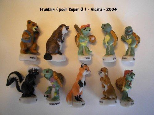 Franklin 1