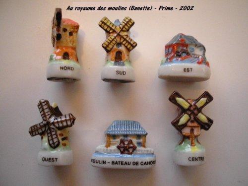 Les moulins Banette