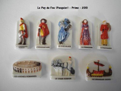 Puy du fou  Pasquier 2010