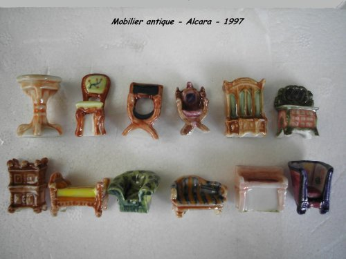 mobilier antique
