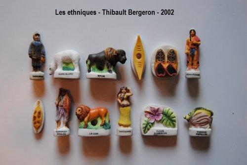 les ethniques