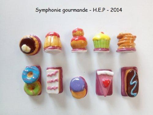 Symphonie gourmande