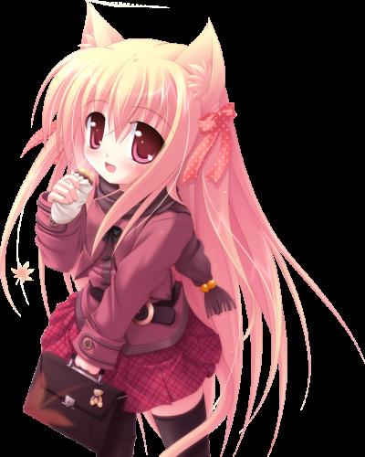 Blog de kawai manga x3 blog de kawai manga x3 - Fille manga chat ...