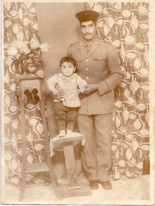 والدي كشيتي  عبد الرحمان الله يرحمه