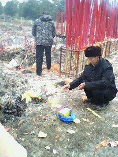 Le Nouvel An en Chine---la fete du printemps