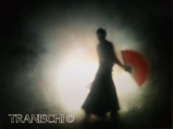 "Photo de Tranischi ""La brume espagnole"""