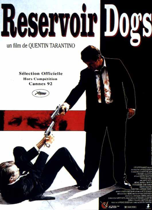 Reservoir Dogs (films)