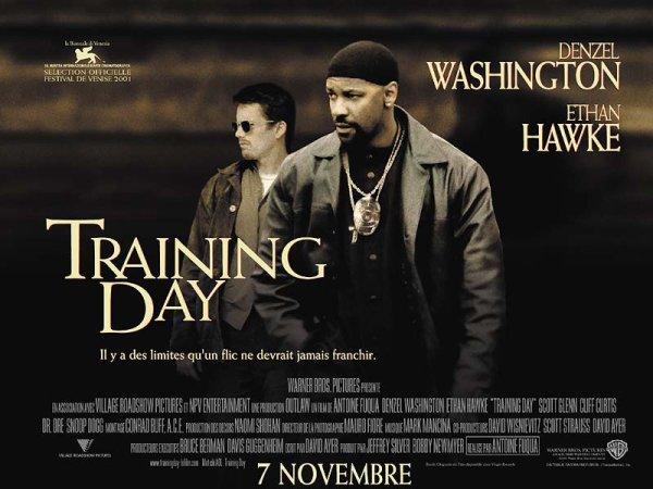 Training Day ( film)