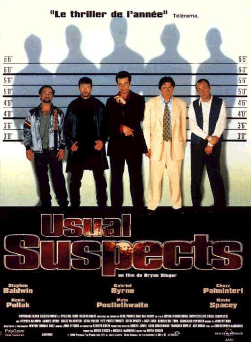 Usual Suspects (film)
