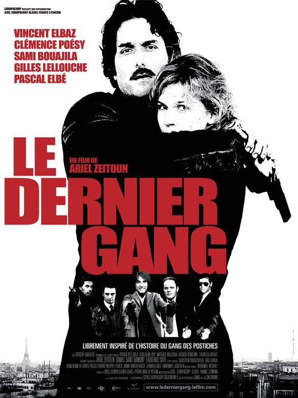 Le dernier Gang (film)
