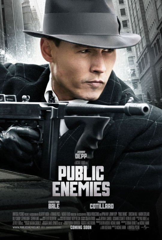 Public Enemies (film)