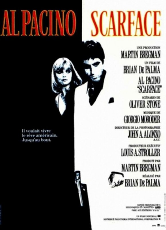 Scarface (film)