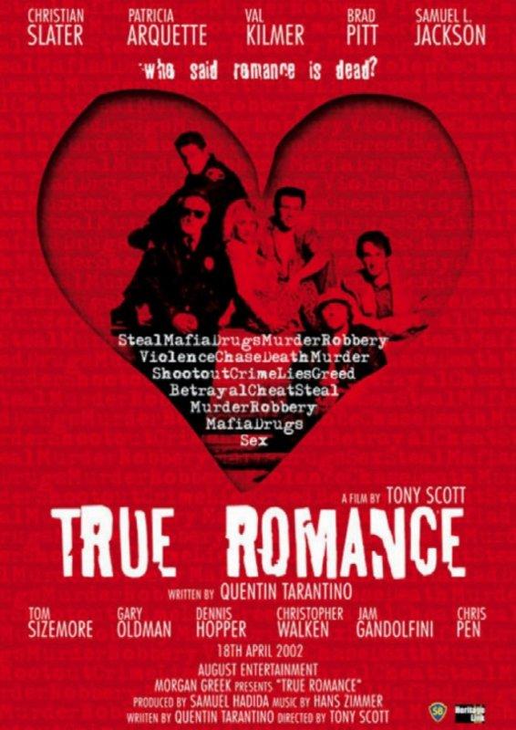 True Romance (film)