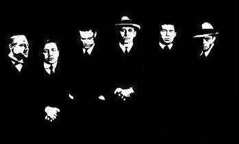 La mafia italo-américaine