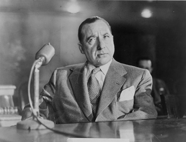 Frank Costello