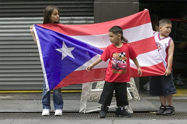 Les drogues illégales à Puerto Rico