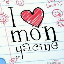 Love Yacine
